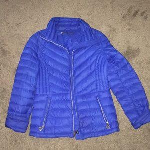 Michael Kors Packable light weight jacket!